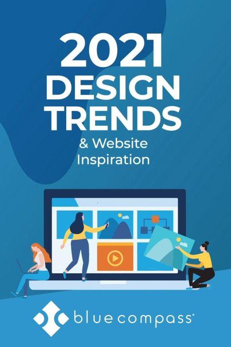 2021 Web Design Trends