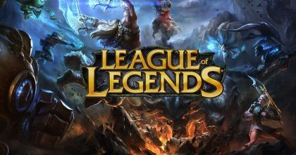 4 Steps to Level Up Fast in League of Legends | Game | Games