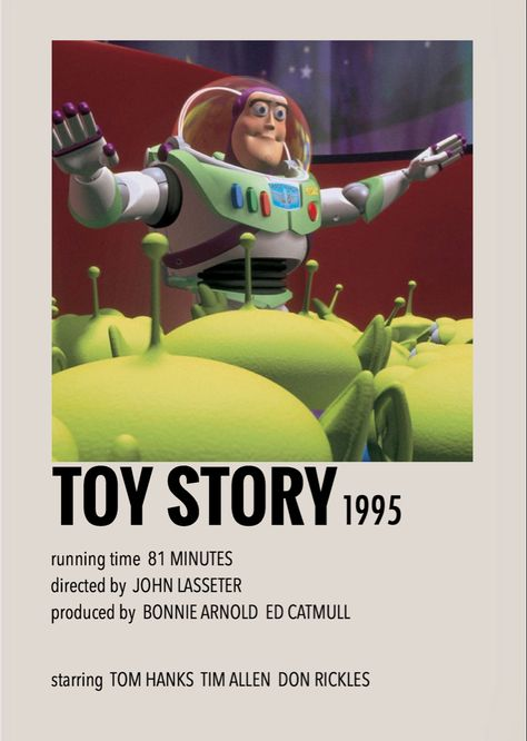 Toy story by Millie