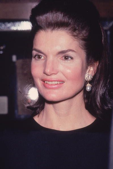 One In A Million The Beauty Secrets Of Jacqueline Kennedy Talented Master Blog Jacqueline Kennedy Jackie Kennedy Beauty