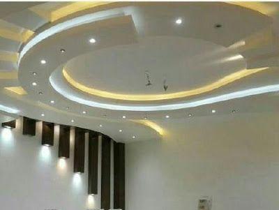 Latest 60 Modern False Ceiling Designs Gypsum Board Ceiling