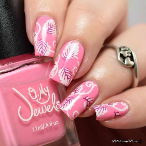 Oh My Jewels Pretty in Pink