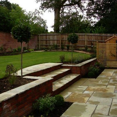 Gardening And Landscape Design Business Diploma Course Landscape Gardening Jobs In Canada So Landscape Garden Sloped Garden Small Patio Garden Sloped Backyard