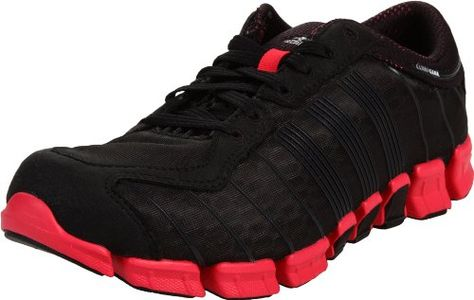 new concept ff211 15b9c ... where can i buy 74.99 90.00 adidas womens climacool ride running  shoeblack fresh pink phantom6.