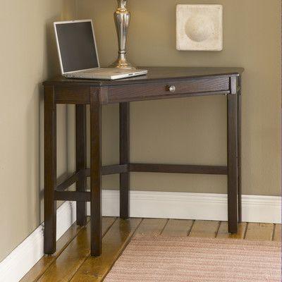 Solano Writing Desk Hillsdale Furniture Furniture Corner Desk
