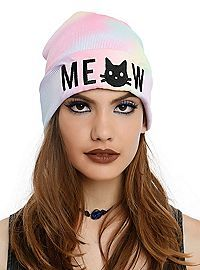 79e3b0c5a0b American Horror Story Normal People Scare Me Watchman Beanie