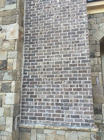 Image Result For Mosstown Brick With Ivory Mortar Brick Exterior House Brick House Designs Exterior Brick