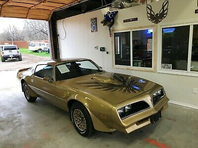 Ebay Advertisement 1978 Pontiac Trans Am 1978 Pontiac Firebird
