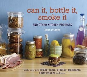 Can It, Bottle It, and Smoke it.#FCThankful.
