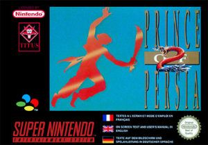 Play Prince Of Persia 2 Online Free Snes Super Nintendo Super Nintendo Prince Of Persia Nintendo