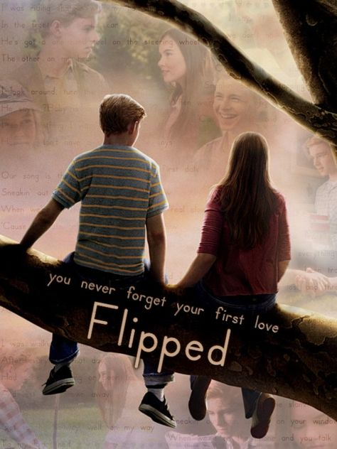 Flipped: My Favourite Movie #3