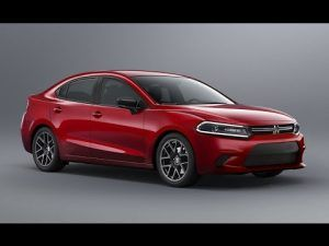 The Best 2019 Dodge Dart Concept And Review