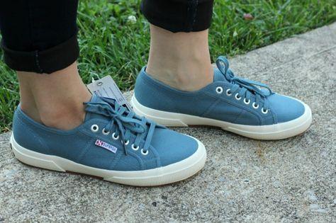 17ebb92b9274 Superga Cotu Classic Lace Up Sneakers