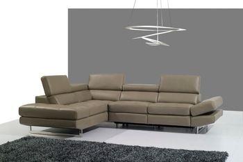 Living Room Sofa Set Furniture Real Genuine Cow Leather Sofas Bluetooth Puff Asiento Muebles De Sala Canape L Shape Sofa Cama In 2020