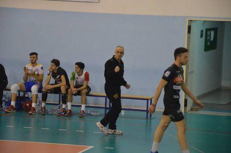 Il volley come palestra di vita - intervista a Tonino Chirumbolo - http://www.chizzocute.it/volley-palestra-vita-intervista-tonino-chirumbolo/