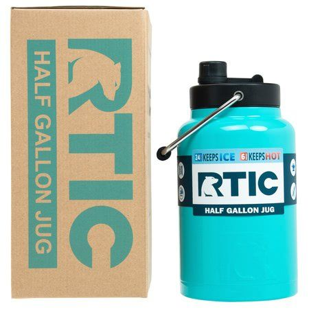 Shop One Gallon Jug Teal Half Gallon Water Bottle Gallon Water Bottle Bottle
