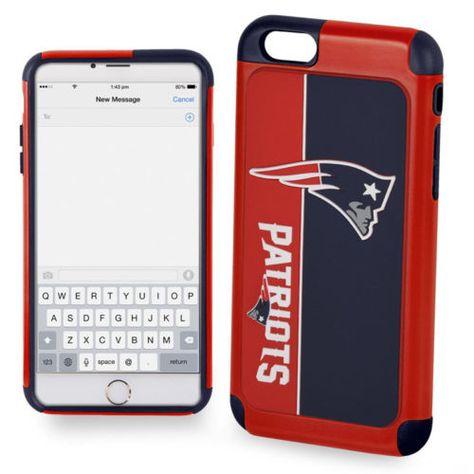 coque iphone 6 patriots