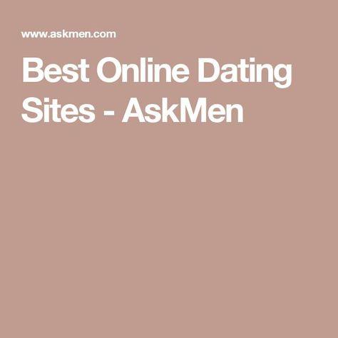 online dating tips askmen