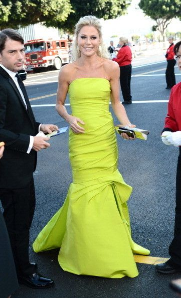 Julie Bowen 2012 - The Most Daring Emmy Dresses of All Time - Photos