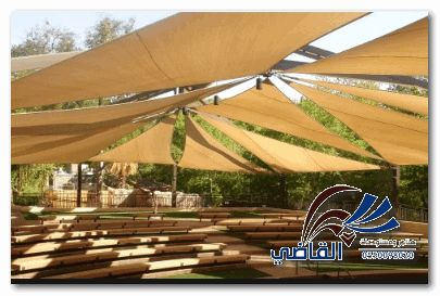 مظلات قماش للحدائق من المعروف أن لكل شرفة أو حديقة أو بلكون منطقة خاصة للجلوس تحتها يمكن أن تكون تلك المنطقة مغطاة أو لا Author