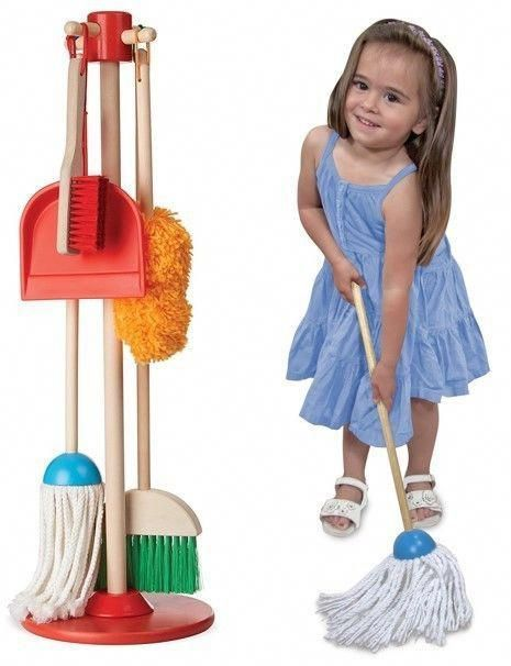 Pin on Housekeeping, Pretend Play