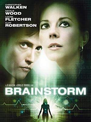 Amazon Com Watch Brainstorm Prime Video Walken Natalie Wood Christopher Walken