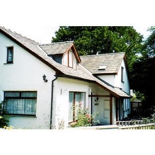 book a stay in yew tree cottage at ambleside our properties lake rh pinterest co uk