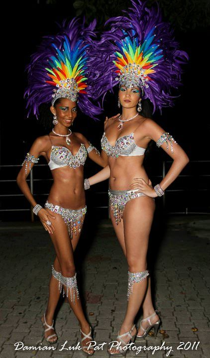 Best Costumes from Trinidad Carnival 2013   Caribbean