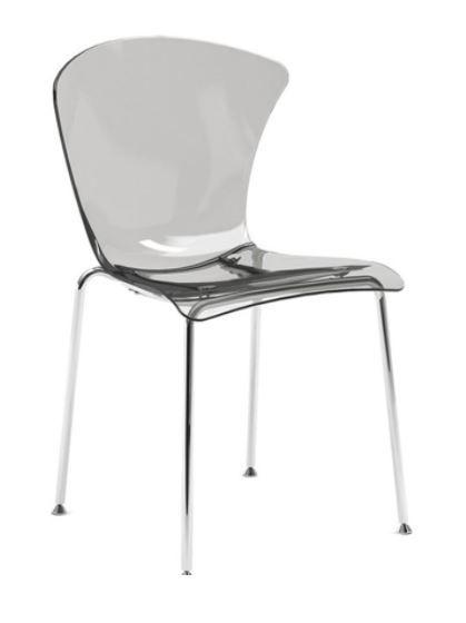 Chaise Glossy Chair Infiniti Design Infiniti Design Chaise Design Chaise Moderne