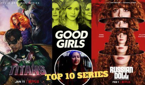 46 Series De Netflix Ideas Netflix Greenhouse Academy Netflix Series