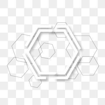 Hexagon Graphics Background Vector Geometry Blue Creative Png Transparent Clipart Image And Psd File For Free Download Hexagon Background Design Vector Hexagon Design