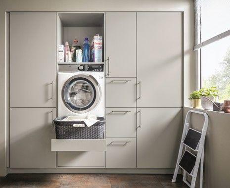 Schuller Hauswirtschaftsraum Hauswirtschaftsraum Ideen Waschkuchendesign