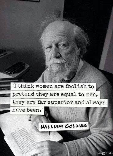 Except for republican or tea party women... :P - http://holesinthefoam.us/womenarefoolish/