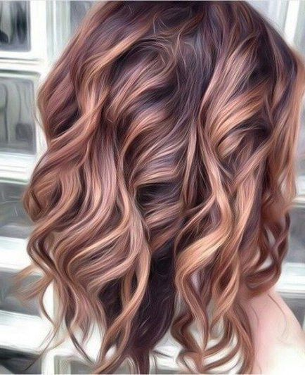 16 Stunning Winter Hair Color in 2020 Gorgeous Hair Color, Bold Hair Color, Fall Hair Colors, Spring Hair Colour, Hair Color Ideas, Fall Winter Hair Color, Hair Ideas, Spring Hairstyles, Brunette Hairstyles