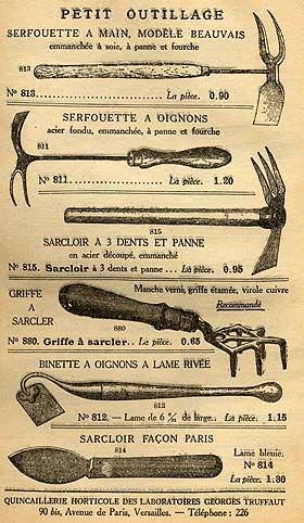 It Seems No Task Is Too Specific To Merit Its Own French Tool The