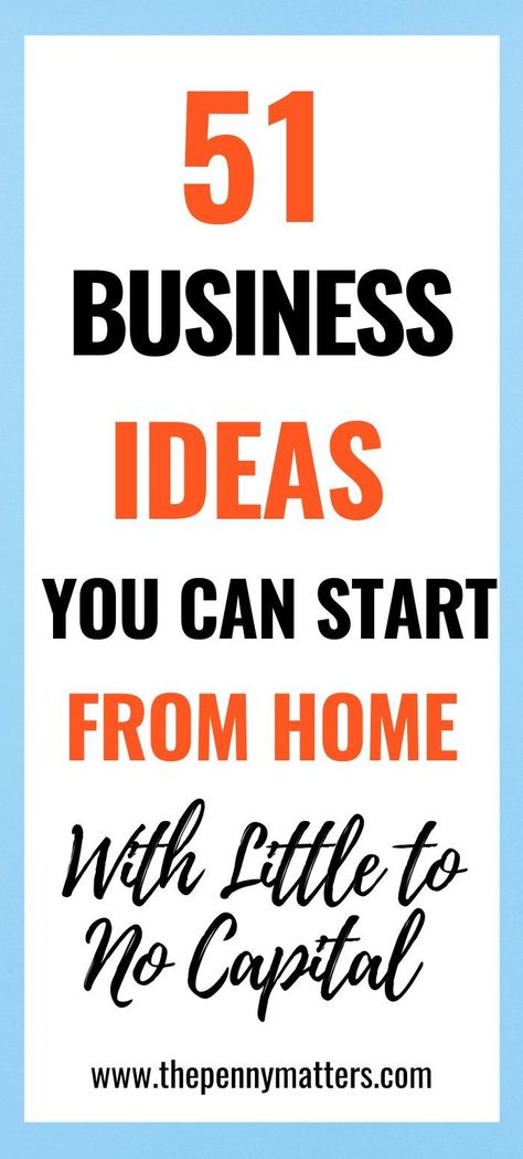 50+ Online Business Ideas to Make Money Online in 2019 ~ PennyMatters