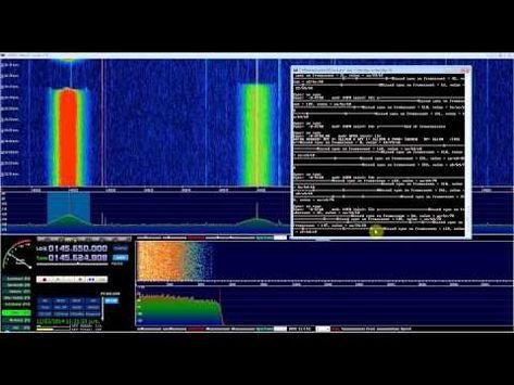 DSD ( Digital Speech Decoder) for SDR# | RF / Ham | Digital