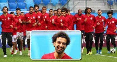 بالتفاصيل القنوات المفتوحة الناقلة لمباراة مصر وروسيا Sports
