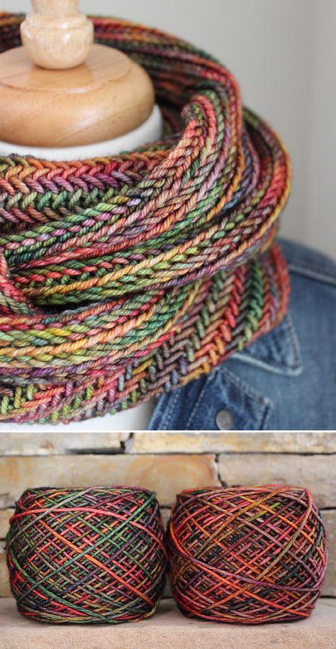 Knitting Scarves, Crochet Scarves, Loom Knitting, Knitting Patterns Free, Knit Patterns, Free Knitting, Knit Or Crochet, Crotchet, Knitting Projects
