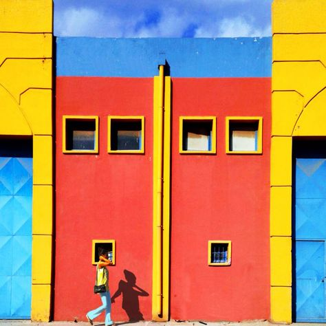Turkish architecture's bold and colorful renaissance