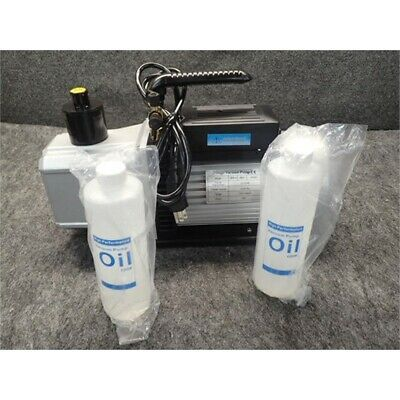 Hbs 2rs 4 12cfm 2 Stages 1hp Vacuum Pump In 2020 Vacuum Pump Vacuums Hand Soap Bottle