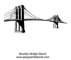 Brooklyn Bridge Drawing Google Search Bridge Clipart Bridge Drawing Bridge Tattoo