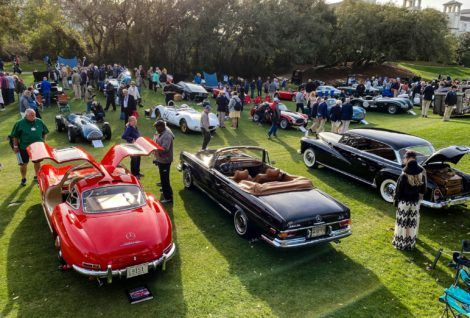 Event Coverage Amelia Island Concours In 2020 Amelia Island Chevrolet Corvair Car Features