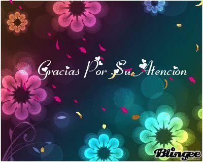 Gracias Por Su Atencion Frases Imágenes De Gracias Gracias Saludos De Buenos Dias