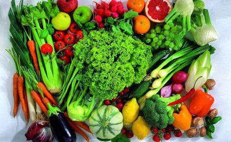 Vegetables HD Wallpaper | Clean eating diet plan, Clean eating ...