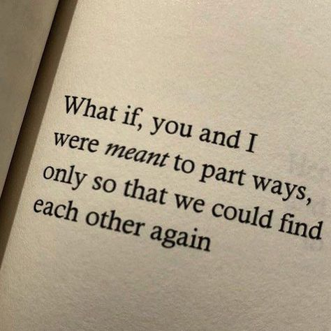Soulmate And Love Quotes: Soulmate Quotes: QUOTATION  Image : Quotes Of the day  Life Quote what if?