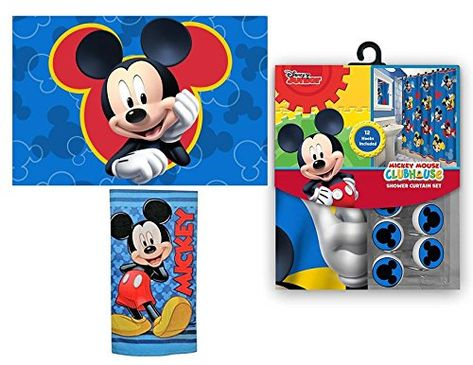 15pc Disney Mickey Mouse Clubhouse