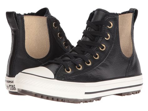 CONVERSE CONVERSE CHUCK TAYLOR(R) ALL STAR(R) LEATHER +