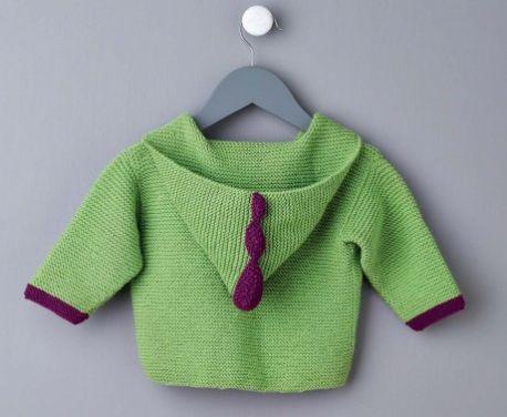 KNITTING INSTRUCTIONS-BABY STRIPE SWEATER PIXIE HAT /& DINOSAUR KNITTING PATTERN