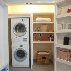 Laundry Room Pantry Combo Ideas Laundry Room Storage Pantry Laundry Room Small Laundry Room Organization